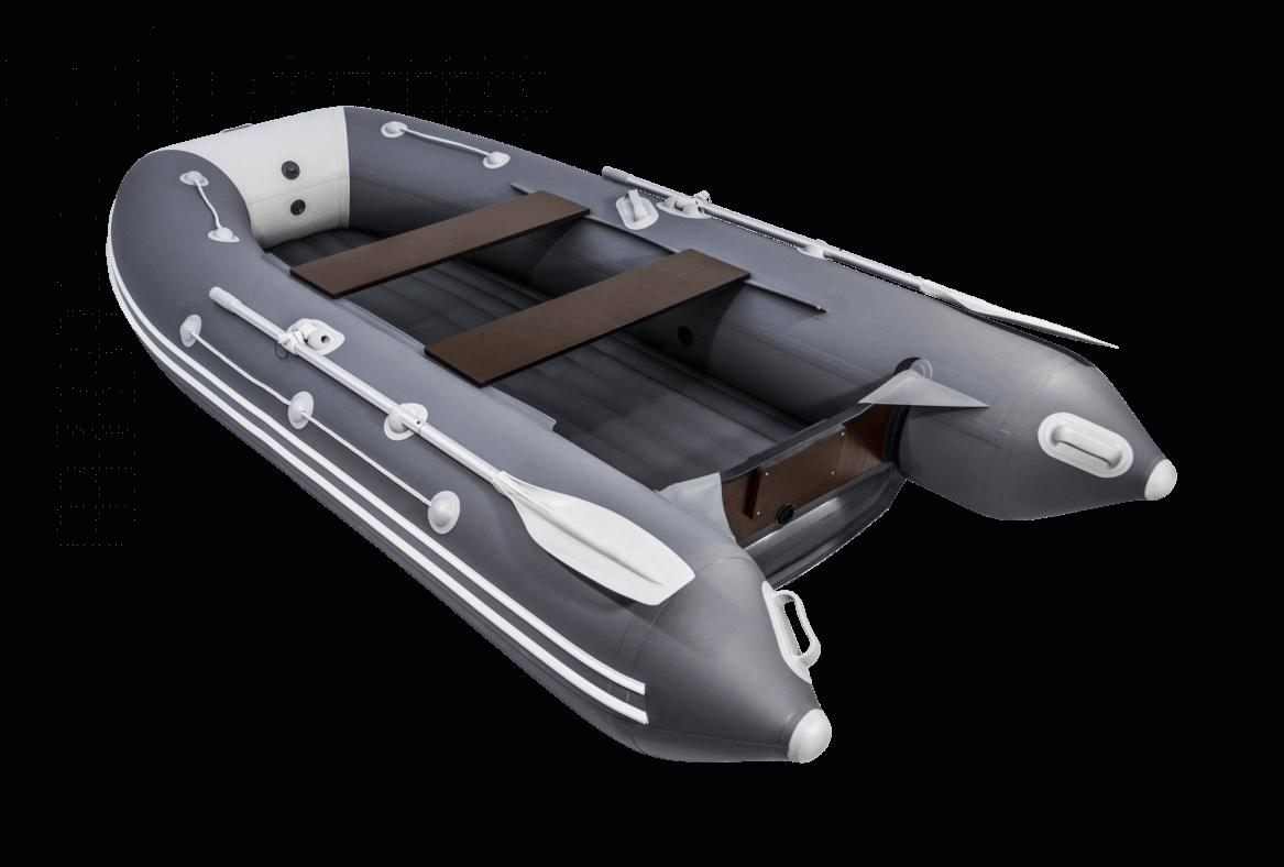 Таймень 3400 НДНД (Лодка ПВХ под мотор) - купить недорого с доставкой по Москве и РФ | трехместные по низким ценам